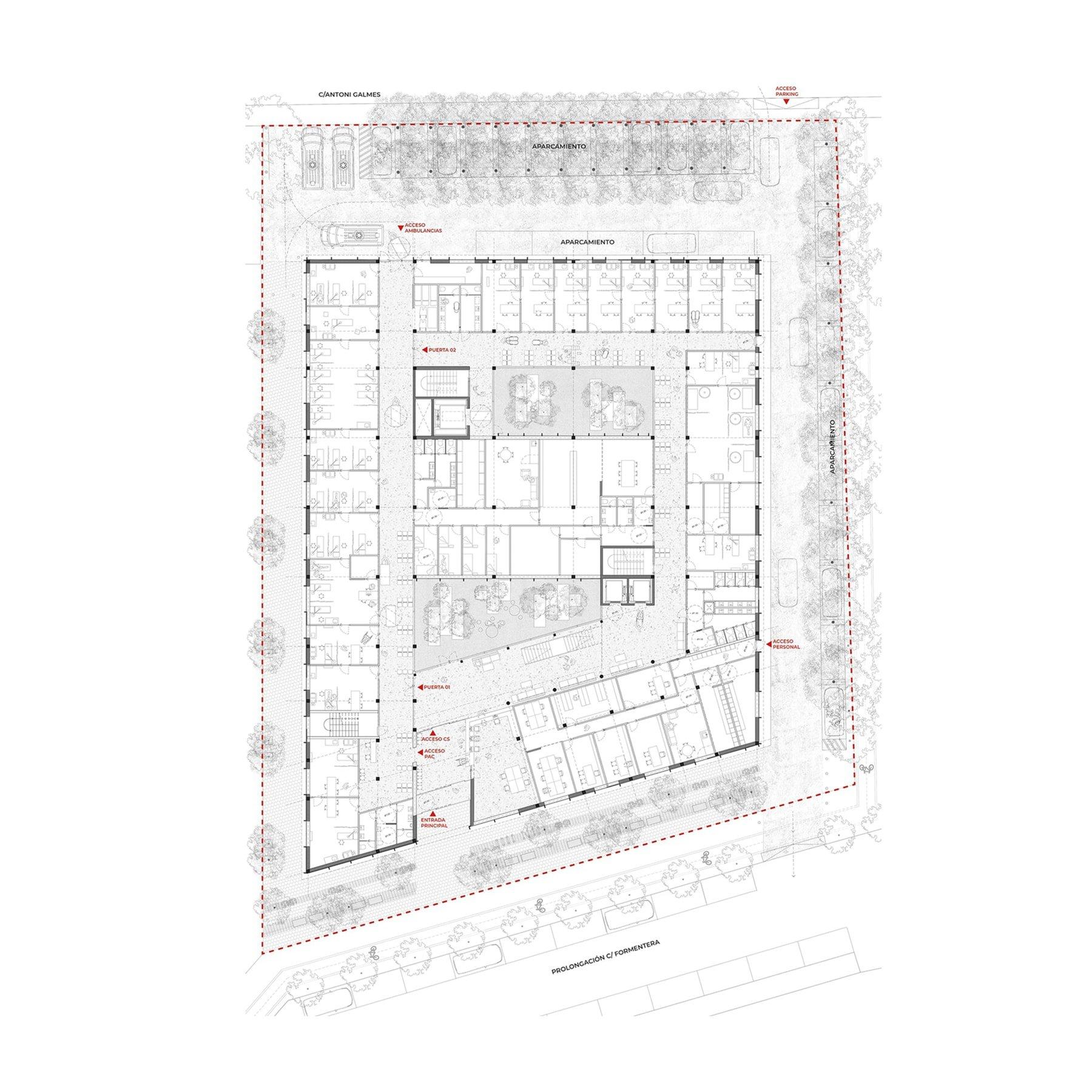 Elastiko-architects_ConcursoMallorca_plantabaja