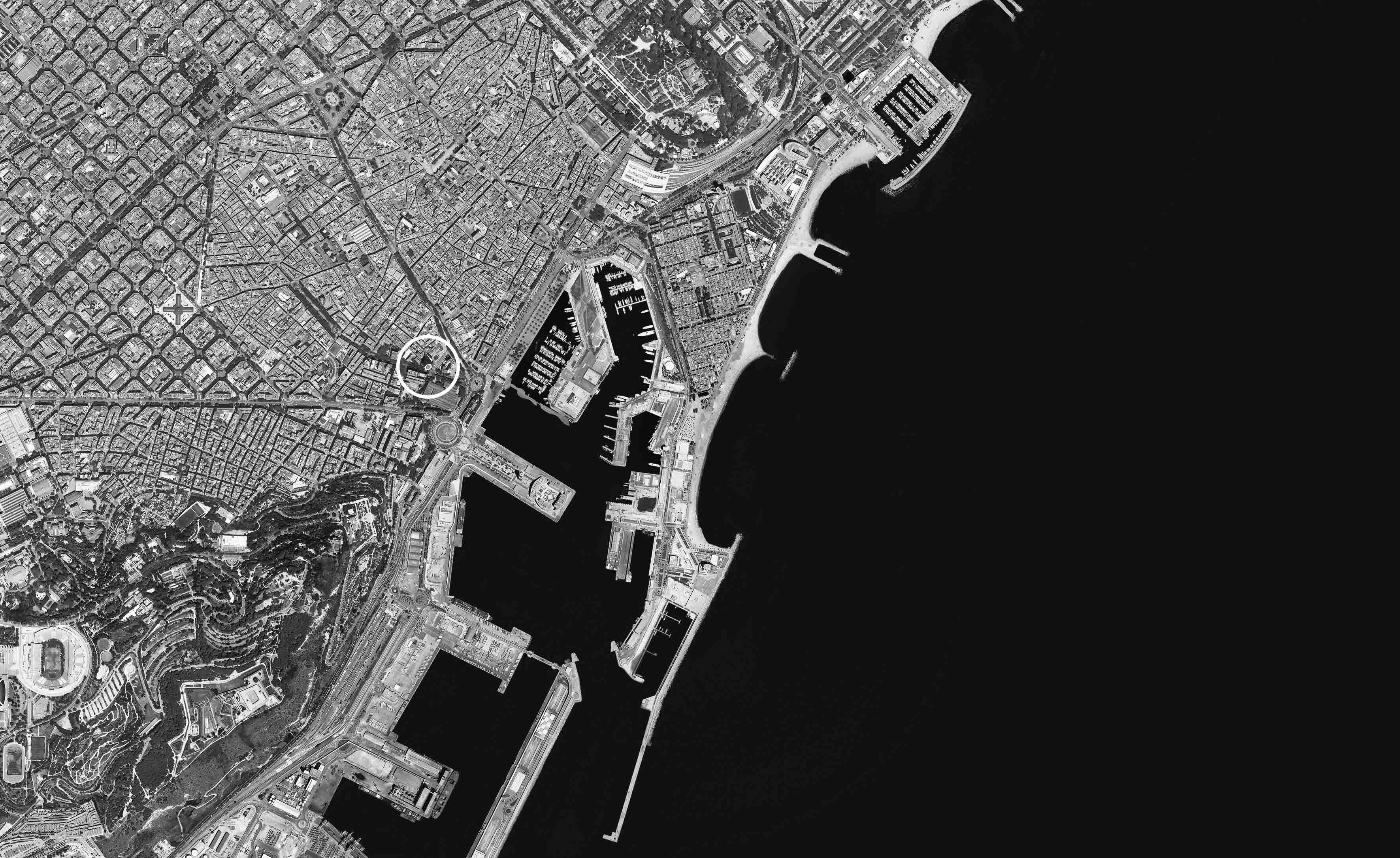 Finalización de las obras del nuevo espacio de oficinas en Torre Colón de Barcelona.