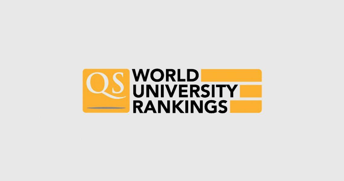 ETSAB QS ranking